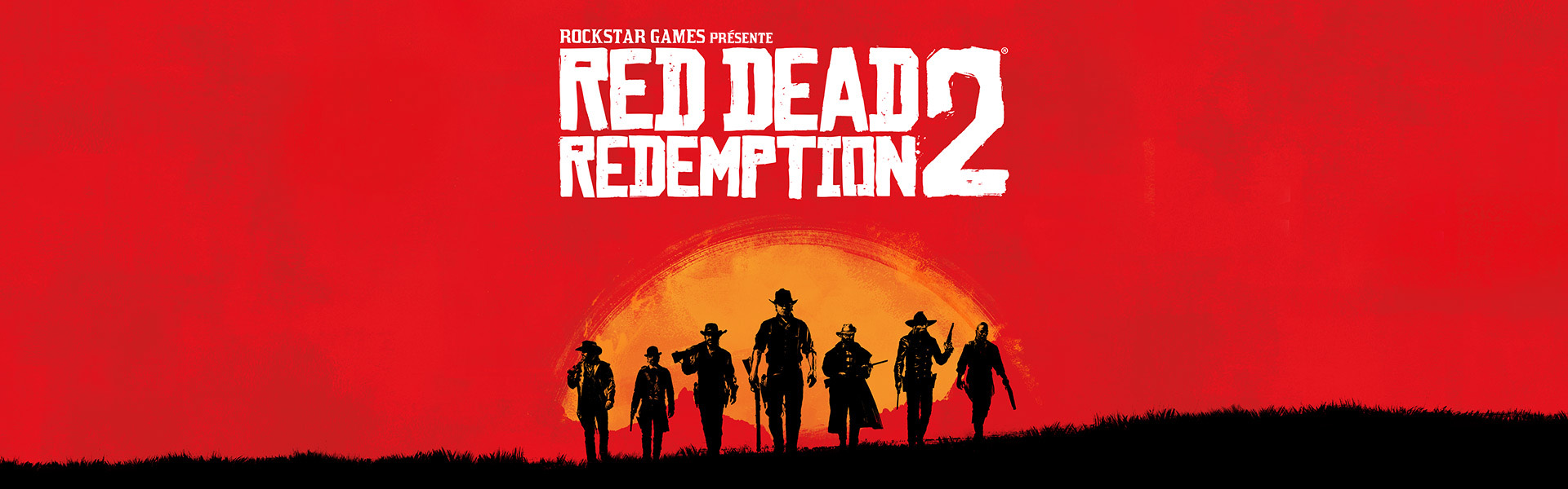 Red Dead Redemption 2 : The Hero