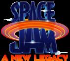 Space Jam A New Legend-Logo