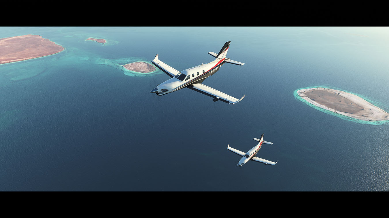 Microsoft Flight Simulator for Xbox One & Windows 10 | Xbox
