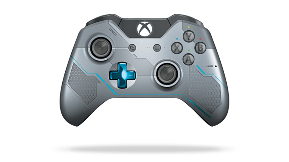 Limited Edition Halo 5: Guardians Controller | Xbox