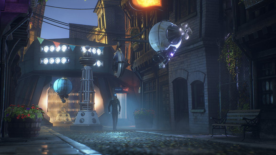 We Happy Few for Xbox One | Xbox