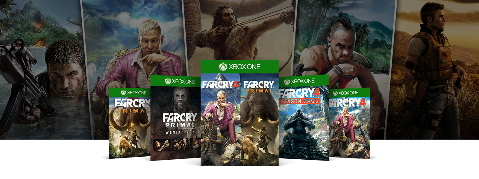 Far Cry  Sale