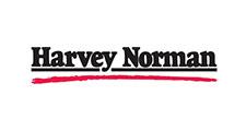 harvey norman logo