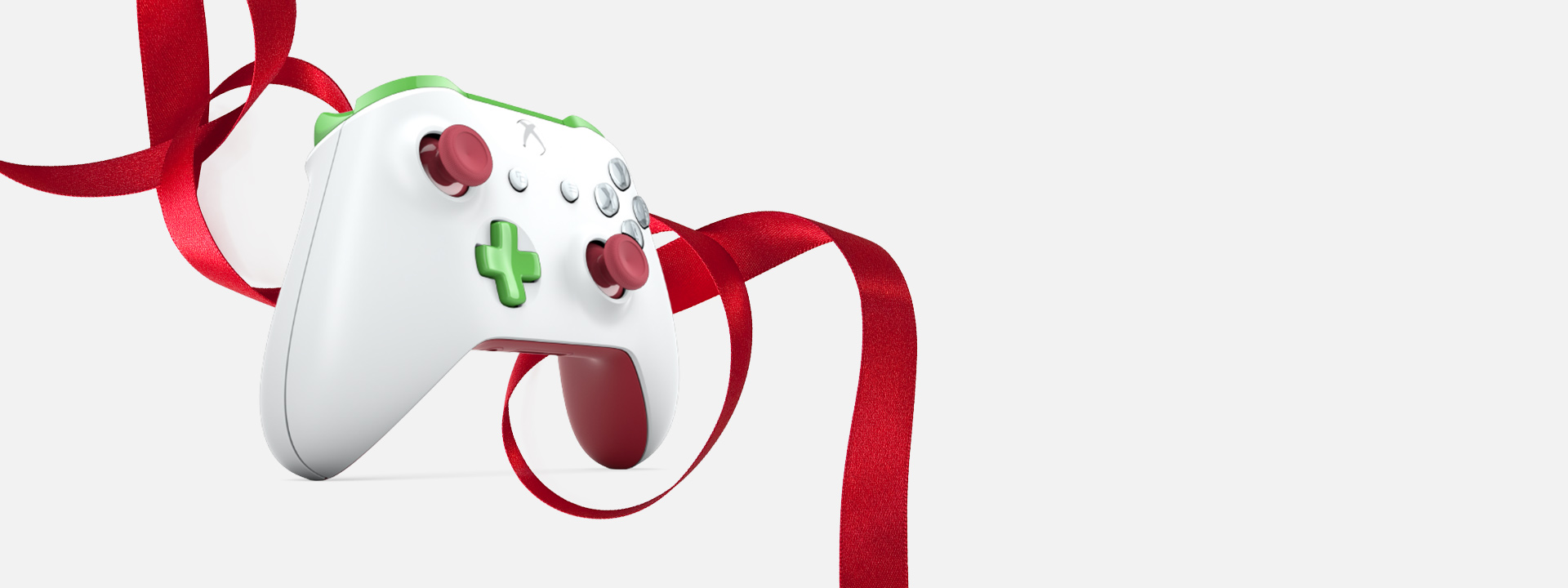 This holiday, let them design their own controller.