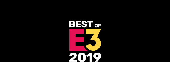 Logótipo Best of E3 2019 VGN