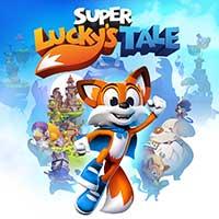 Resultado de imagen para Super Luckys Tale