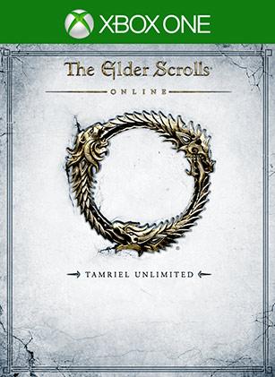 The Elder Scrolls Online Edition box shot