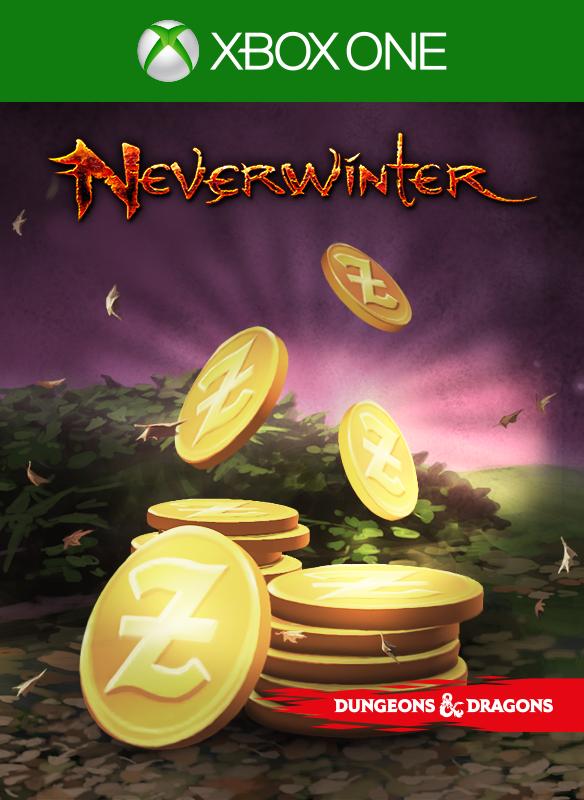 1000 Neverwinter Zen