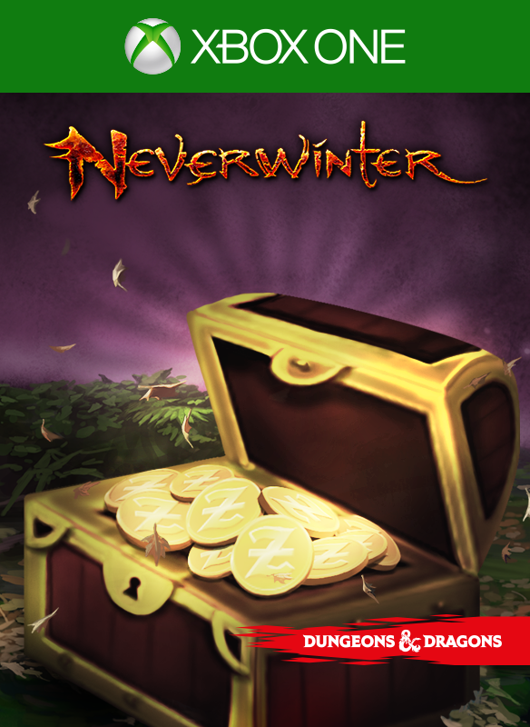 11000 Neverwinter Zen