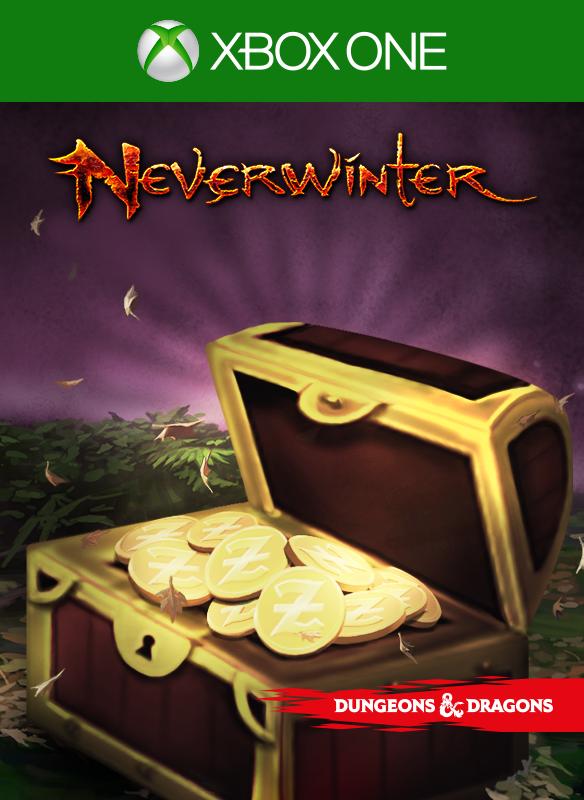 11000 Neverwinter Zen