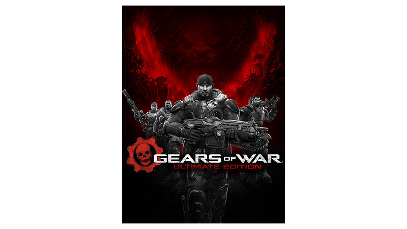 Gears of War Ultimate エディション