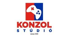 Konzol Stúdió embléma