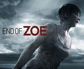 End of Zoe-coverbilde