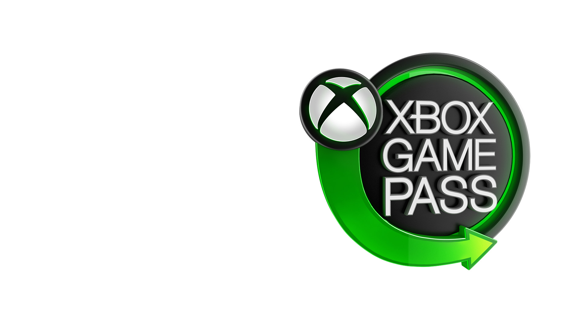 Xbox Game Pass sign
