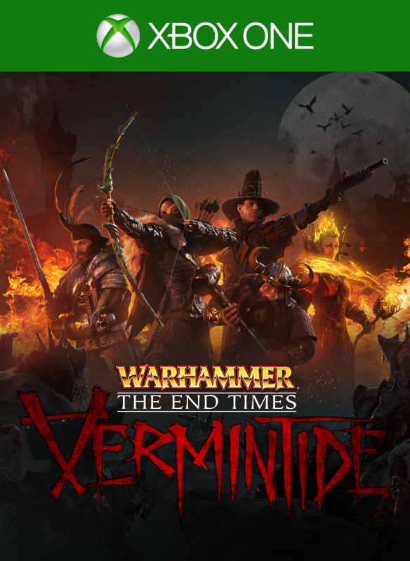 Warhammer: End Times − Vermintide