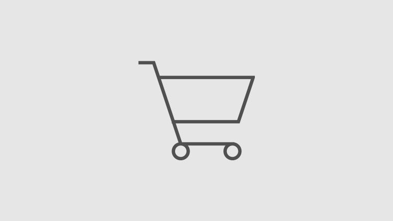 Icon of a shopping trolley