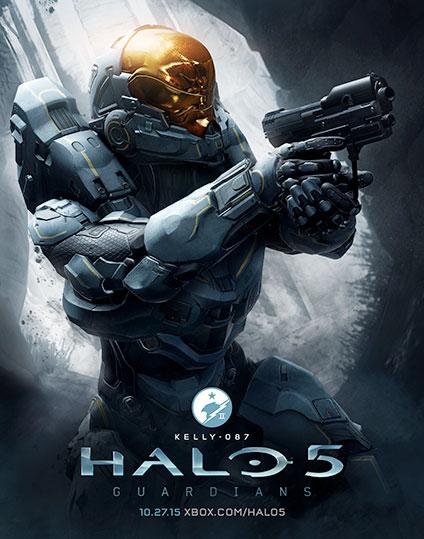 Halo 5 guardians xbox canada - Halo 5 screensaver ...
