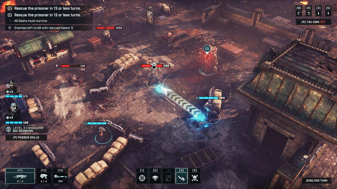 Gears Tactics | Xbox