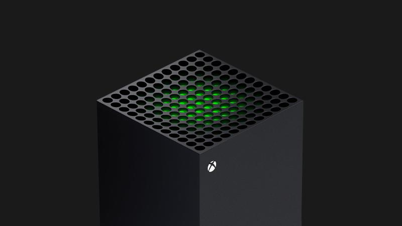 Ein Überblick über die Xbox Series X.