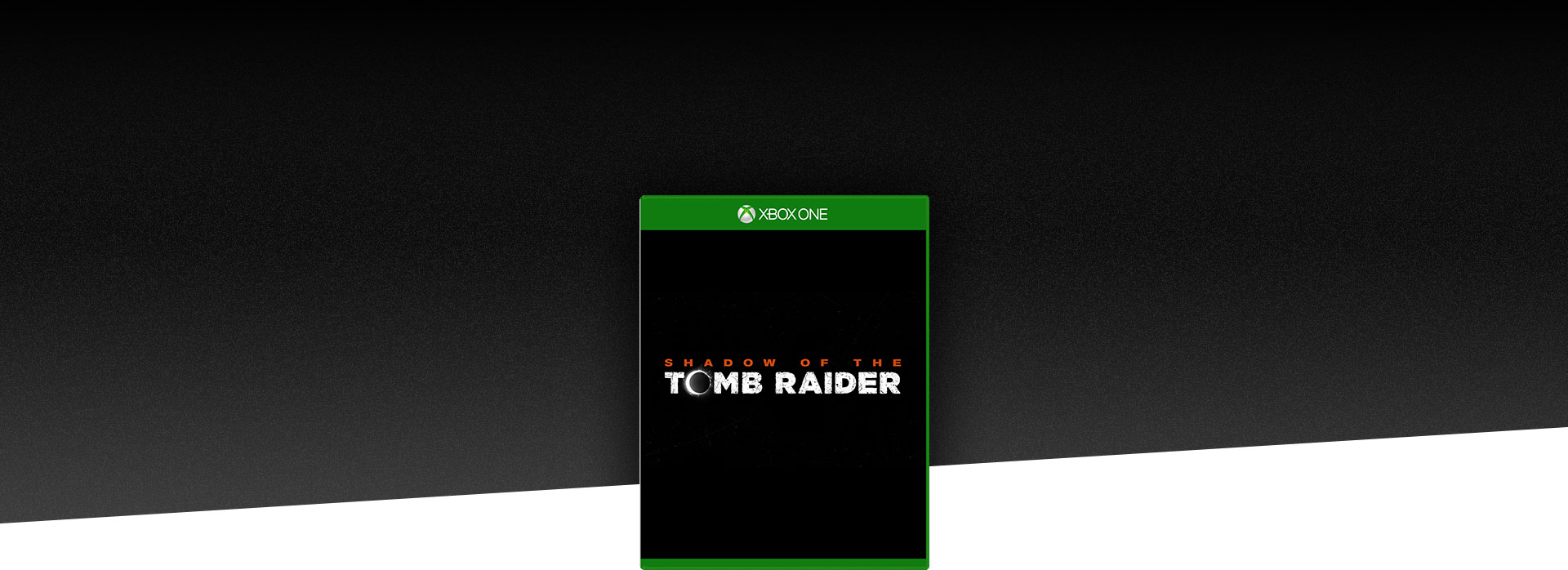Shadow of the Tomb Raider boxshot