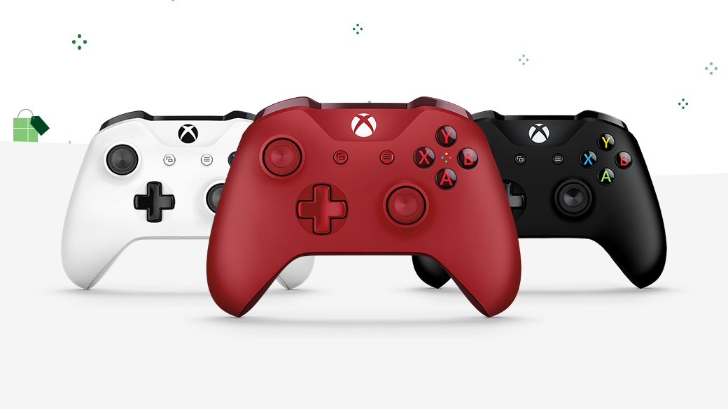 Save 15% on select controllers