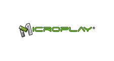Microplay logo