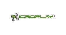 logotipo de Microplay