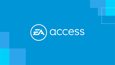 Play more with EA Access