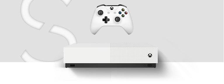 Xbox desbloquea sus ofertas en consolas, suscripciones y juegos 3