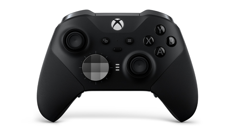 Manette sans fil Xbox Elite Series 2