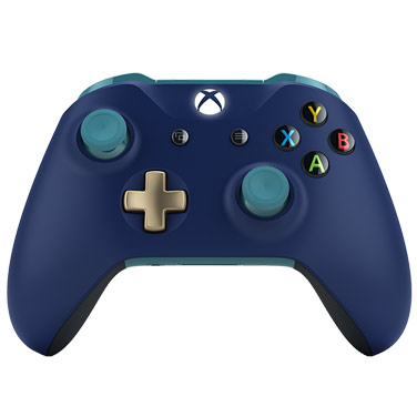 XDL Wireless Controller