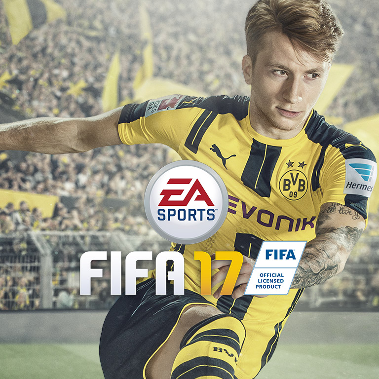 fifa 17 xbox. Black Bedroom Furniture Sets. Home Design Ideas
