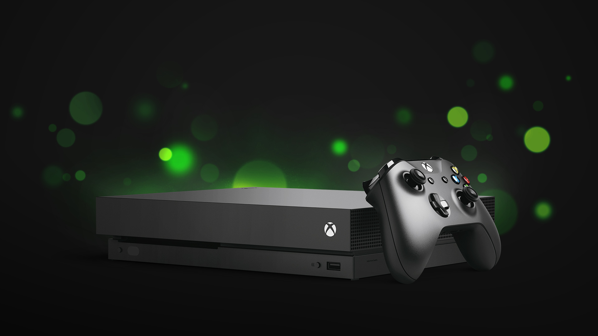 Here's where you can watch Microsoft's Xbox One X launch live stream 1