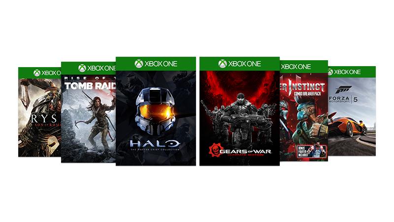 Ofertas Y Ventas Especiales Descuentos Semanales De Xbox Live