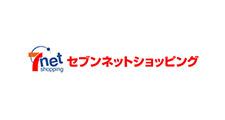 セブンネットショッピング logo