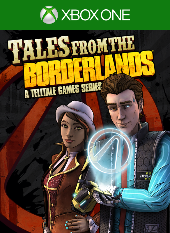 Tales from the Borderland