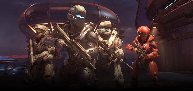Halo Campaign