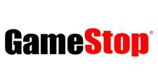 Logo di GameStop