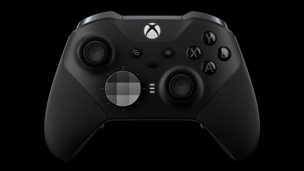 Xbox Elite Wireless Controller Series 2 | Xbox One