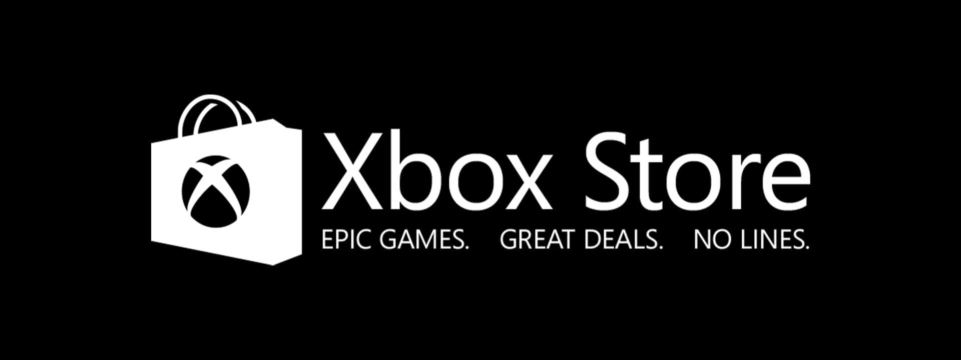 xbox store logo