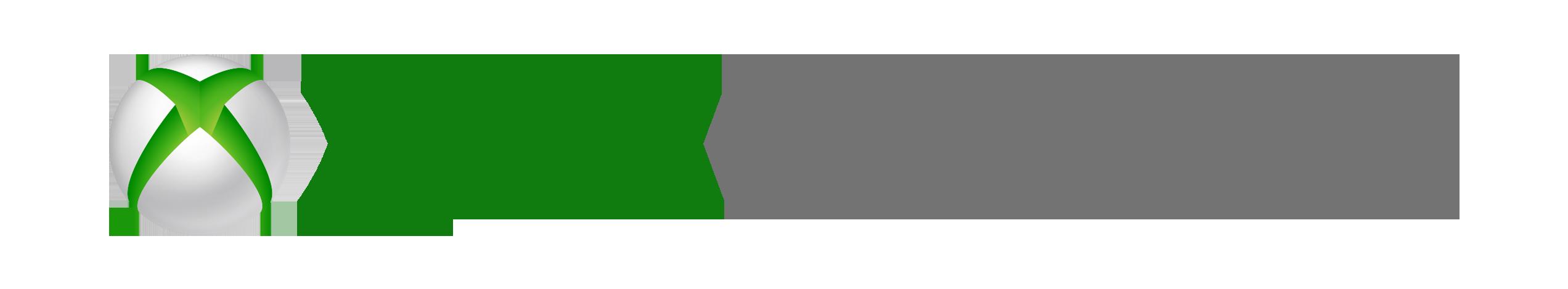 logo Xbox Live Gold