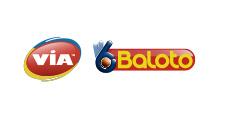 Logo de Baloto