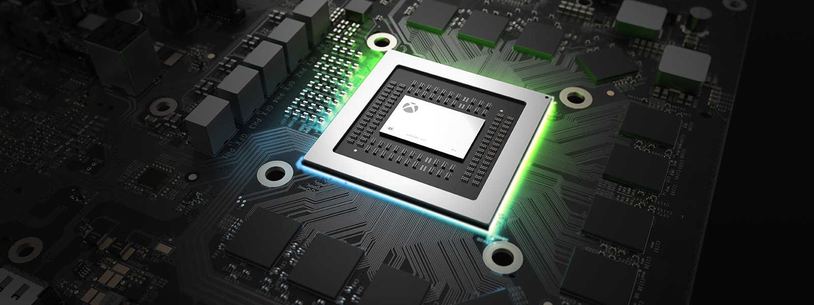 Scorpio Engine With 6 Teraflops, 326GB/s of Memory Bandwidth