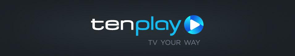 TENplay on Xbox One