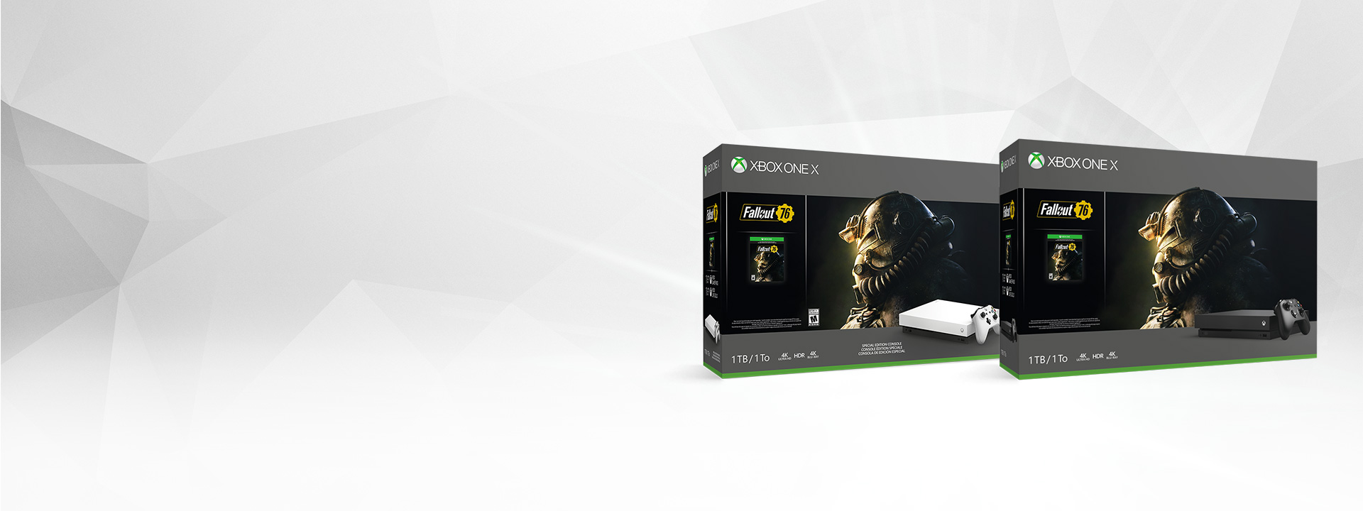 Save $130 on Xbox One X​