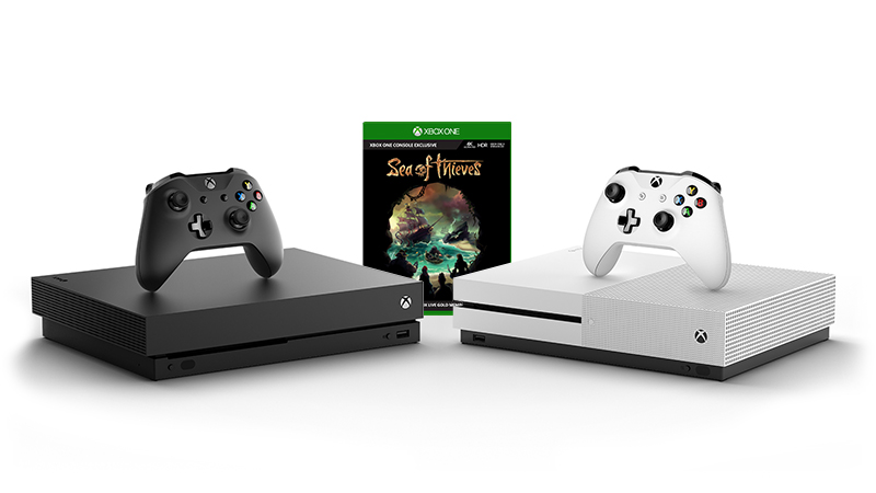 Be more Pirate with Xbox Live Gold