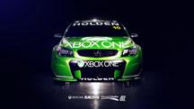 Meet Our Xbox One Race Car