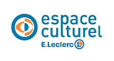 Logo Espace Culturel E.Leclerc