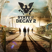 State Of Decay 2 Pour Xbox One Et Windows 10 Xbox