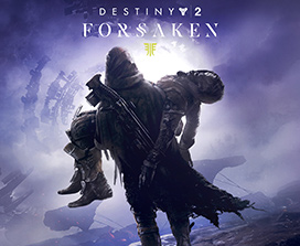 Destiny 2-coverbillede